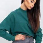 Bluza Green Classy